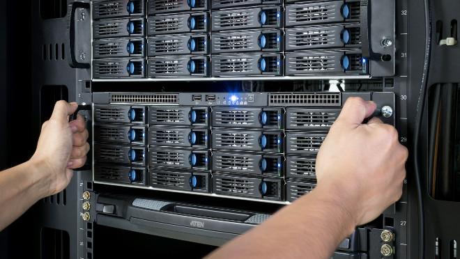 Data Recovery For Server  Raid Arrays  Nas Servers